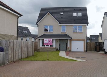 Thumbnail 5 bed property for sale in Franklin Drive, Motherwell