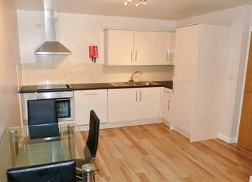 Thumbnail 2 bed flat to rent in Platform Apartments, Andover Street