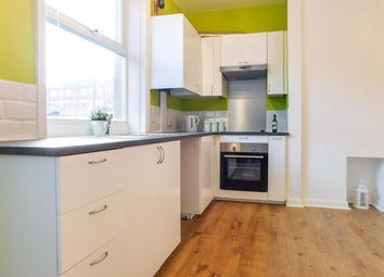 Thumbnail 1 bedroom terraced house to rent in Great Northern Street, Morley, Leeds