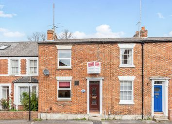 Thumbnail 3 bed terraced house for sale in Cherwell Street, Oxford