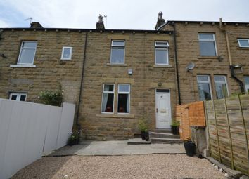 Thumbnail 2 bed cottage for sale in Primrose Hill, Batley