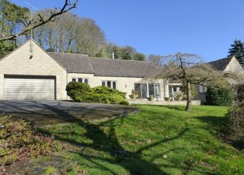 Thumbnail 3 bed detached bungalow to rent in Sheepscombe, Stroud, Gloucestershire