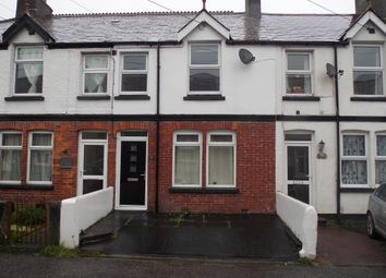 Thumbnail 3 bed terraced house to rent in New Street, Bugle, St. Austell, Cornwall