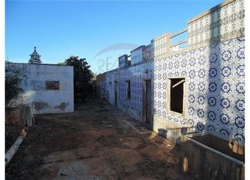 Thumbnail Land for sale in Piares, Quelfes, Olhão, East Algarve, Portugal