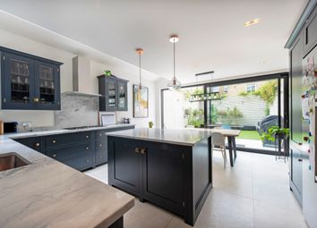 Thumbnail 6 bed terraced house for sale in Bramfield Road, London