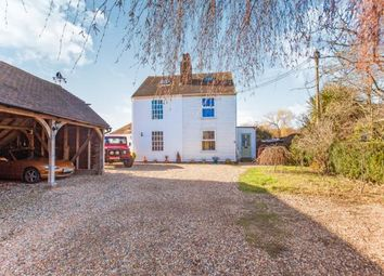 Thumbnail 3 bed semi-detached house for sale in Whitstable Road, Blean, Canterbury, Kent