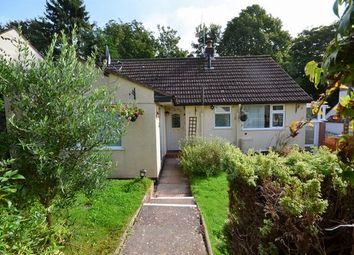Thumbnail 3 bedroom detached bungalow for sale in Broomhill, Tiverton