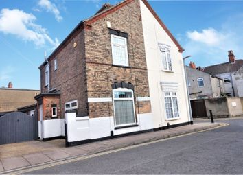 Thumbnail 2 bed semi-detached house for sale in Mill Place, Cleethorpes