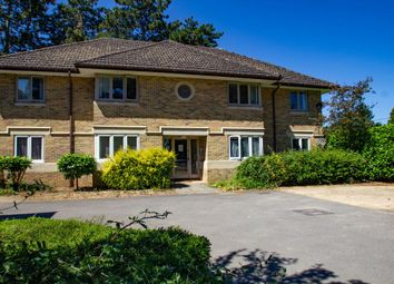Thumbnail 2 bed flat to rent in Pinewood Court, Burford Road, Carterton, Oxfordshire