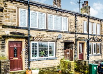 Thumbnail 3 bedroom cottage for sale in Upper Clough, Linthwaite, Huddersfield