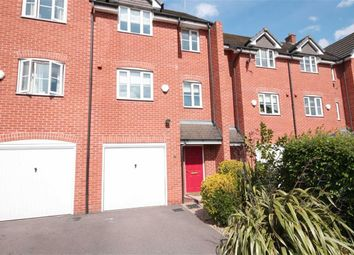Thumbnail 3 bed town house for sale in Waterfields, Retford, Nottinhamshire
