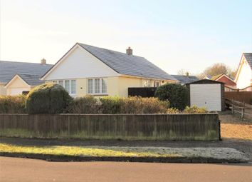 Thumbnail 2 bed bungalow for sale in Brook Avenue North, New Milton