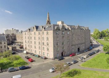 Thumbnail 1 bedroom flat to rent in John`S Place, Edinburgh