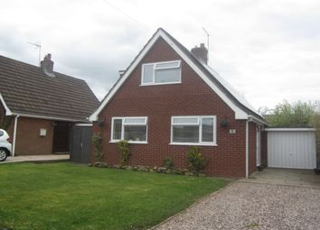Thumbnail 3 bed detached house for sale in Chesterton Drive, Wistaston, Crewe