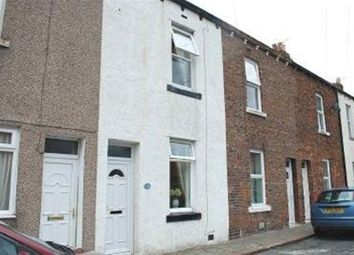 Thumbnail 2 bed property to rent in Hawick Street, Carlisle