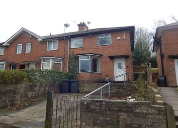 Thumbnail 3 bed terraced house for sale in Cheverton Road, Northfield, Birmingham