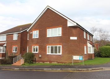 Thumbnail 1 bed flat for sale in 1 Holme Road, Highcliffe, Christchurch