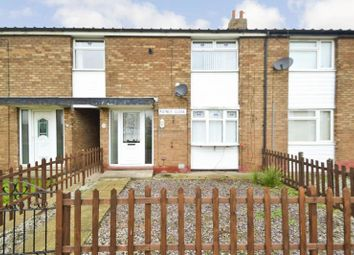Thumbnail 3 bed terraced house to rent in Putney Close, Hull