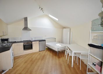 Thumbnail Studio to rent in Golders Green Crescent, London