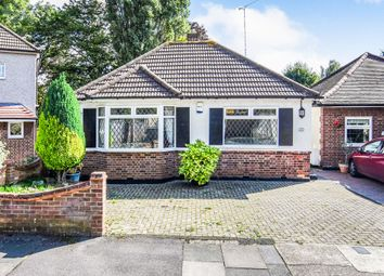 Thumbnail 2 bedroom detached bungalow for sale in Lewis Road, Hornchurch