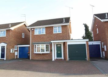Thumbnail 3 bed detached house for sale in King Street, Leighton Buzzard