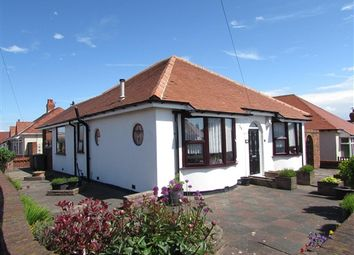 Thumbnail 3 bedroom bungalow for sale in Bamber Avenue, Blackpool