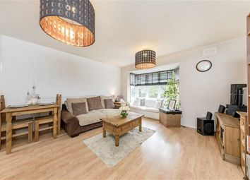 Thumbnail 1 bed flat for sale in Bredgar Road, London
