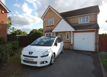 Thumbnail 4 bed property for sale in St Brides Court, Ingleby Barwick, Stockton-On-Tees