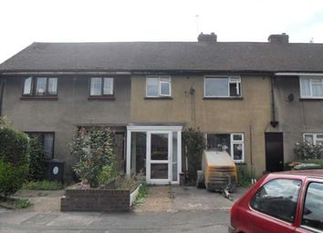 Thumbnail 4 bed detached house to rent in Arundel Close, London