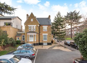 Thumbnail 1 bed flat for sale in The Crescent, Sidcup