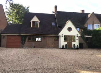 Thumbnail 4 bed semi-detached house for sale in Bury Hill, Potton, Sandy