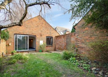 Thumbnail 1 bed bungalow for sale in Station Road, Chinnor, Oxfordshire