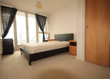 Thumbnail 2 bed flat to rent in Rayleigh Road, Canary Wharf