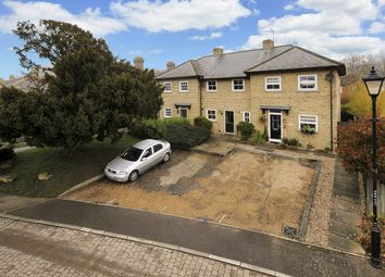 Thumbnail 3 bedroom terraced house for sale in Dove Close, Canterbury Fields, Herne Bay, Kent