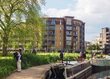 Thumbnail 1 bed flat to rent in Lockwood House, London