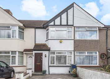 Thumbnail 2 bed terraced house to rent in Feltham, Guildford Avenue