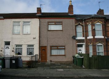 Thumbnail 4 bedroom terraced house for sale in The Lindens, Alfred Road, Prenton