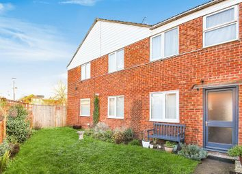 Thumbnail 2 bed flat for sale in St. Helens Court, Abingdon
