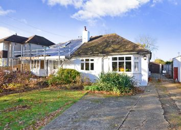 Thumbnail 2 bed detached bungalow to rent in Fawkham Road, West Kingsdown, Sevenoaks