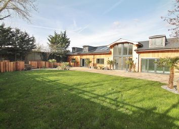 Thumbnail 5 bed detached house for sale in Red Street, Southfleet