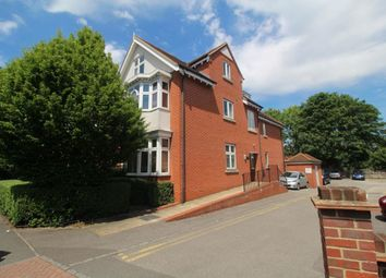Thumbnail 2 bedroom flat for sale in The Avenue, Watford