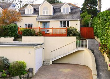 Thumbnail 4 bed detached house for sale in Munster Road, Lower Parkstone, Poole, Dorset