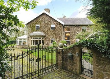 Thumbnail 5 bed detached house for sale in Hollowhead Lane, Blackburn, Lancashire