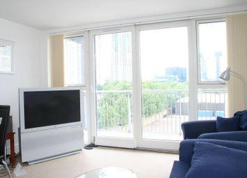 Gainsborough House, Canary Wharf, London E14. 2 bed flat