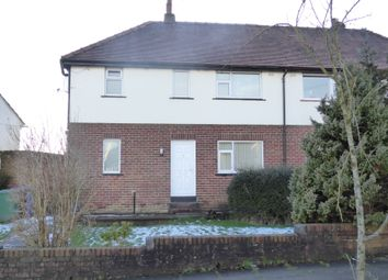 Thumbnail 3 bed semi-detached house to rent in Lancaster Avenue, Ramsbottom
