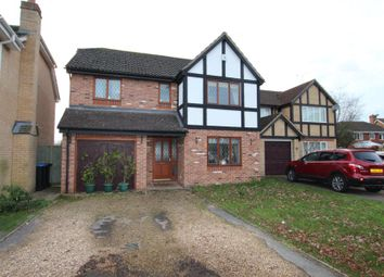 Thumbnail 4 bed detached house to rent in Alexandra Gardens, Knaphill, Woking