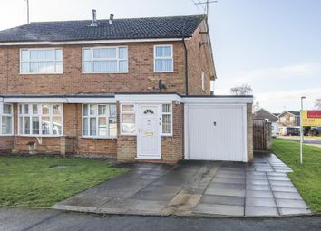 3 bed semi-detached house for sale in Arbury Close, Banbury OX16