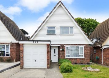 Thumbnail 3 bed detached house for sale in Timberleys, Littlehampton