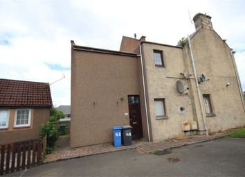 Thumbnail 2 bed flat for sale in Church Street, Lochgelly, Fife