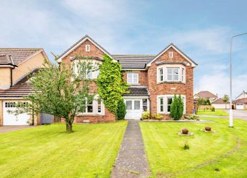 4 bed detached house for sale in Kyle Crescent, Dunfermline KY11